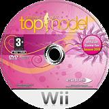 Germany's Next Top Model Wii disc (RYLDSV)
