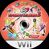 Sports Island 3 Wii disc (S3DP18)