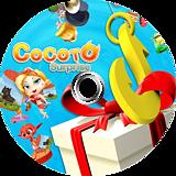 Cocoto Surprise Wii disc (SCTPNK)
