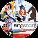 Sing IT: Dibujos Animados CUSTOM disc (SGI1DB)