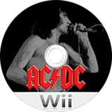 StarSing AC/DC CUSTOM disc (SISACD)