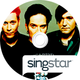 SingItStar Die Ärzte CUSTOM disc (SISDAE)