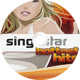 SingItStar Hottest Hits CUSTOM disc (SISHOH)