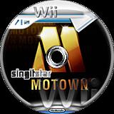 SingItStar Motown CUSTOM disc (SMOT3Q)