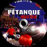 Pétanque Master Wii disc (SP4PJW)