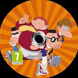 Titeuf le Film Wii disc (STIFKM)