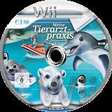 Pet Vet: Marine Patrol Wii disc (STPPML)