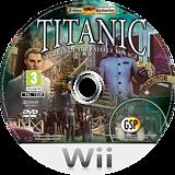 Hidden Mysteries Titanic:Secrets of the Fateful Voyage Wii disc (STTPGR)