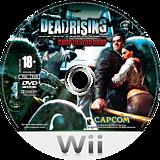 Dead Rising: Terror en el Hipermercado Wii disc (RINP08)