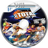 ACB Total 2010/2011 Wii disc (SACSVS)