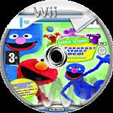 Barrio Sésamo ¿Preparados? ¿Listos? ¡Coco! Wii disc (SESUWR)