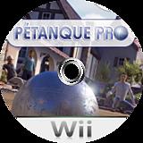 Pétanque Pro disque Wii (R7TFJW)