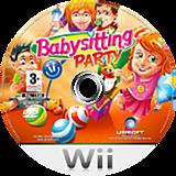 Bébés Party disque Wii (R8BP41)
