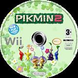 Nouvelle Façon de Jouer ! Pikmin 2 disque Wii (R92P01)