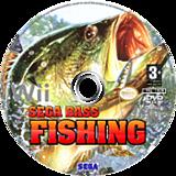 Sega Bass Fishing disque Wii (RBTP8P)