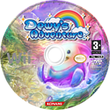 Dewy's Adventure disque Wii (RDRPA4)