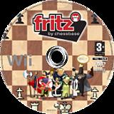 Fritz by Chessbase disque Wii (REZPKM)