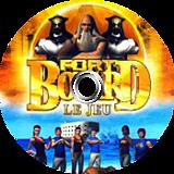 Fort Boyard:Le Jeu disque Wii (RFYFMR)
