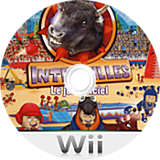 Intervilles:Le Jeu Officiel disque Wii (RITFMR)