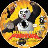 Kung Fu Panda:Guerriers Légendaires disque Wii (RKHP52)