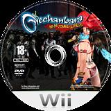 Onechanbara:Bikini Zombie Slayers disque Wii (RONPG9)