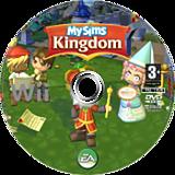 MySims Kingdom disque Wii (RSHP69)