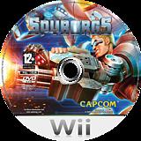 Spyborgs disque Wii (RSWP08)