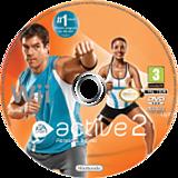 EA Sports Active 2 disque Wii (SE2P69)
