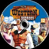 Western Heroes disque Wii (SW7PNK)