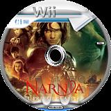 Le Cronache di Narnia: Il Principe Caspian Wii disc (RNNZ4Q)