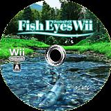 フィッシュアイズWii Wii disc (R2EJ99)