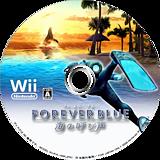 FOREVER BLUE 海の呼び声 Wii disc (R4EJ01)