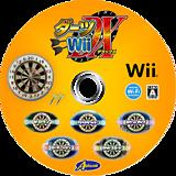 ダーツWii DX Wii disc (R82JG0)