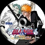 BLEACH Wii 白刃きらめく輪舞曲 Wii disc (RBLJ8P)