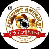 どうぶつ奇想天外!〜謎の楽園でスクープ寫真を激寫せよ! Wii disc (RD6J8N)