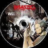 ディザスター デイ オブ クライシス Wii disc (RDZJ01)