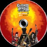 ギターヒーロー3 レジェンド オブ ロック Wii disc (RGHJ52)