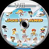 はたらくヒト Wii disc (RHKJ18)