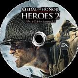 メダル オブ オナー ヒーローズ2 Wii disc (RM2J13)