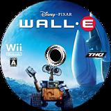 ウォーリー Wii disc (RWAJ78)