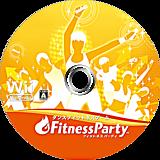 フィットネス パーティ Wii disc (SRYJAF)