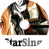 StarSing : Rocks! v1.1 CUSTOM disc (SISREU)