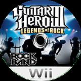 Guitar Hero III Custom:Rock Band CUSTOM disc (CGHE95)