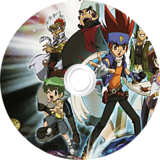 Beyblade: Metal Fusion - Battle Fortress (Demo) Wii disc (DBBE18)