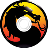 Mortal Kombat: Deception GameCube disc (GQNE5D)