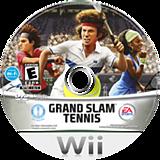 Grand Slam Tennis Wii disc (R5TE69)