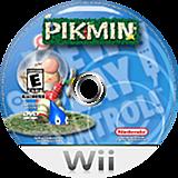 Pikmin Wii disc (R9IE01)