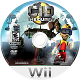 CID: The Dummy Wii disc (RDYEGN)