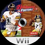 Backyard Football Wii disc (RFTE70)