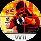 Target: Terror Wii disc (RGDEA4)